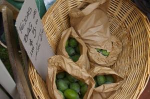 fejoa guavas