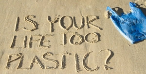 is your life too plastic
